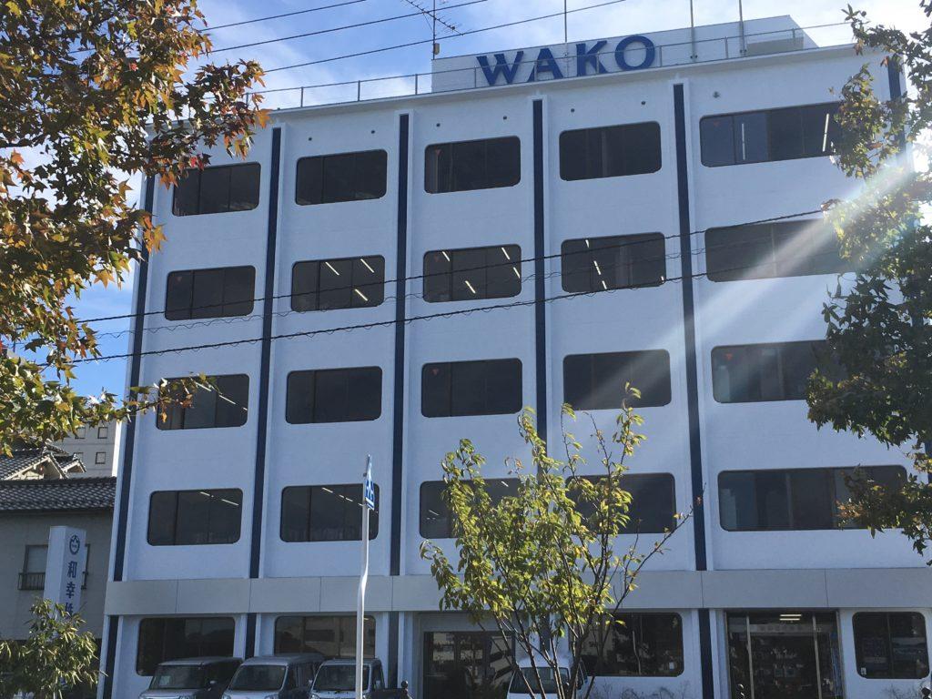 和幸株式会社の撮影を見学してきました!